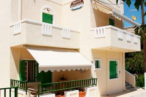 Dorf Myrtos Kreta Apartments Mirtini