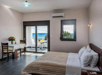 Strandapartment Kreta Studio Michalis Koutsounari