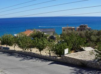 Privat Apartment Selbstverpflegung Kreta Kastri Apartment Portela
